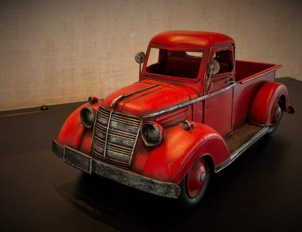 car figurine